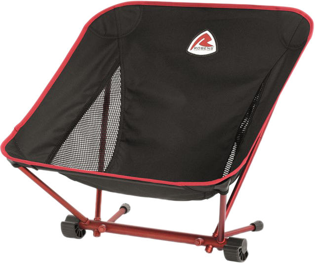Кресло складное Robens Hiker , цвет: коричневый, 56 х 55 х 48 см