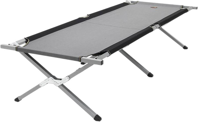 Кровать складная Robens Folding Bed, 65 x 190 x 41 см