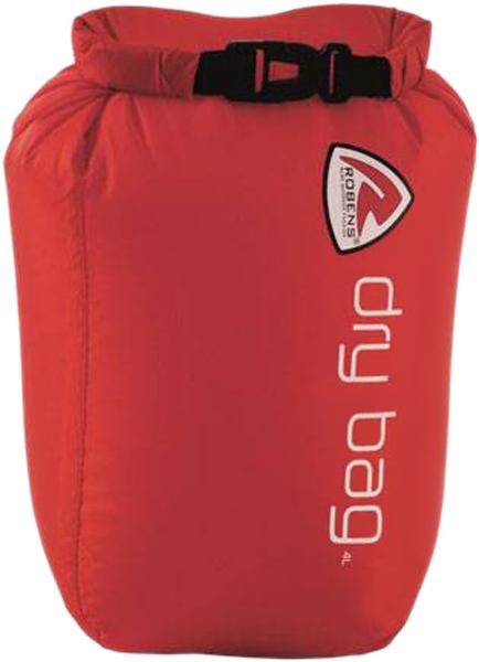 Фото - Гермомешок Robens Dry Bag, цвет: красный, 4 л sy16 black professional waterproof outdoor bag backpack dslr slr camera bag case for nikon canon sony pentax fuji