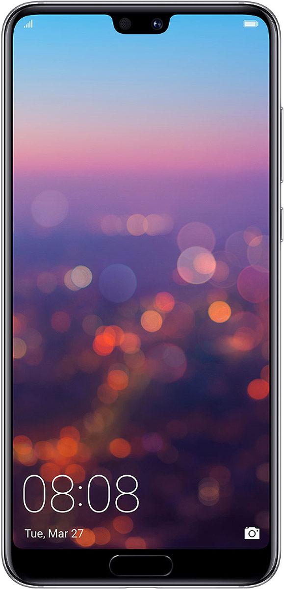 Zakazat.ru Huawei P20, Blue