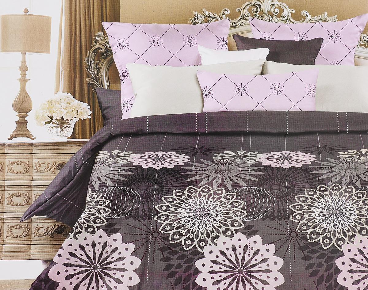 Комплект постельного белья Унисон Гауди, 2-спальный, наволочки 70х70