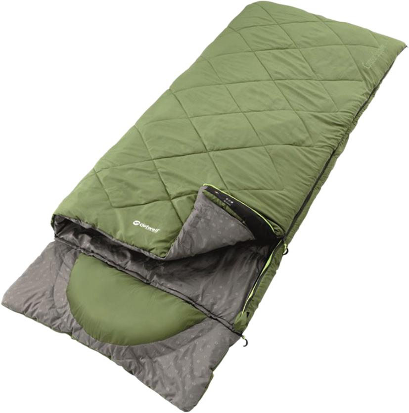Спальный мешок Outwell Contour Supreme, 225 х 90 см