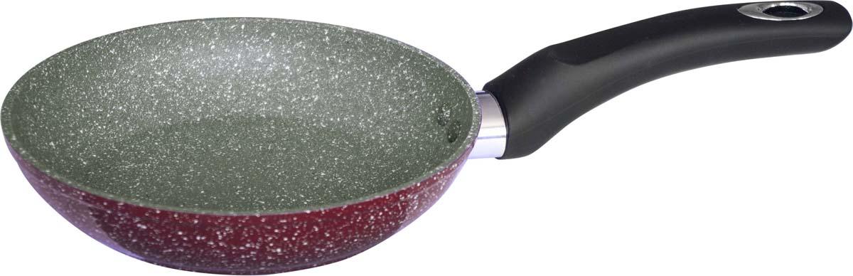 Сковорода Atmosphere Style, с антипригарным покрытием. Диаметр 20 см сковорода appetite dark stone с антипригарным покрытием диаметр 24 см