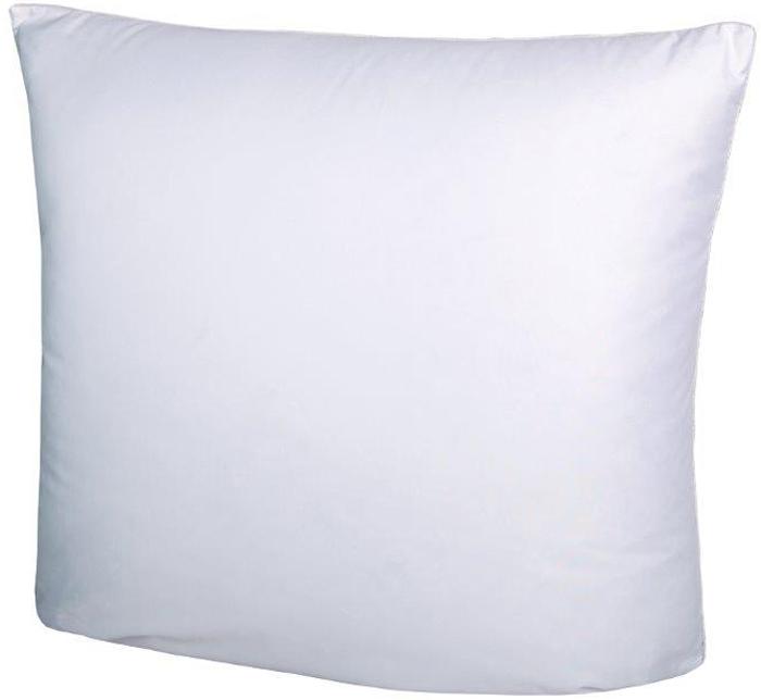 Подушка Mona Liza SKY, цвет: белый, 70 x 70 см. 569021 подушки classic by t подушка пух в тике 70х70