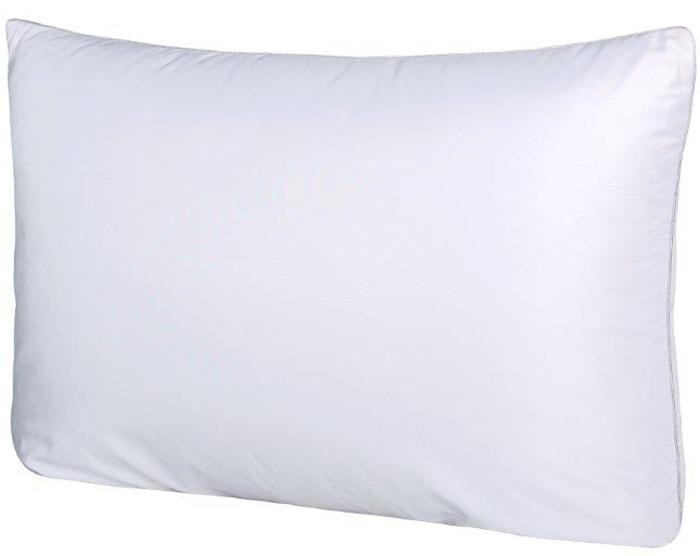 """Подушка Mona Liza """"SKY"""", цвет: белый, 50 x 70 см. 569014"""