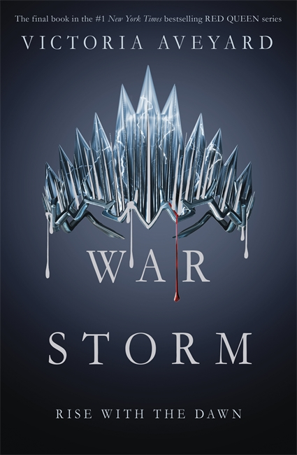 War Storm everything will be all right