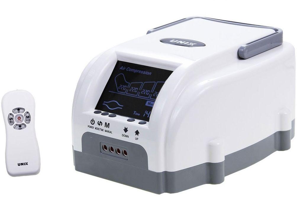 Unix Air Аппарат для прессотерапии (лимфодренажа) Control