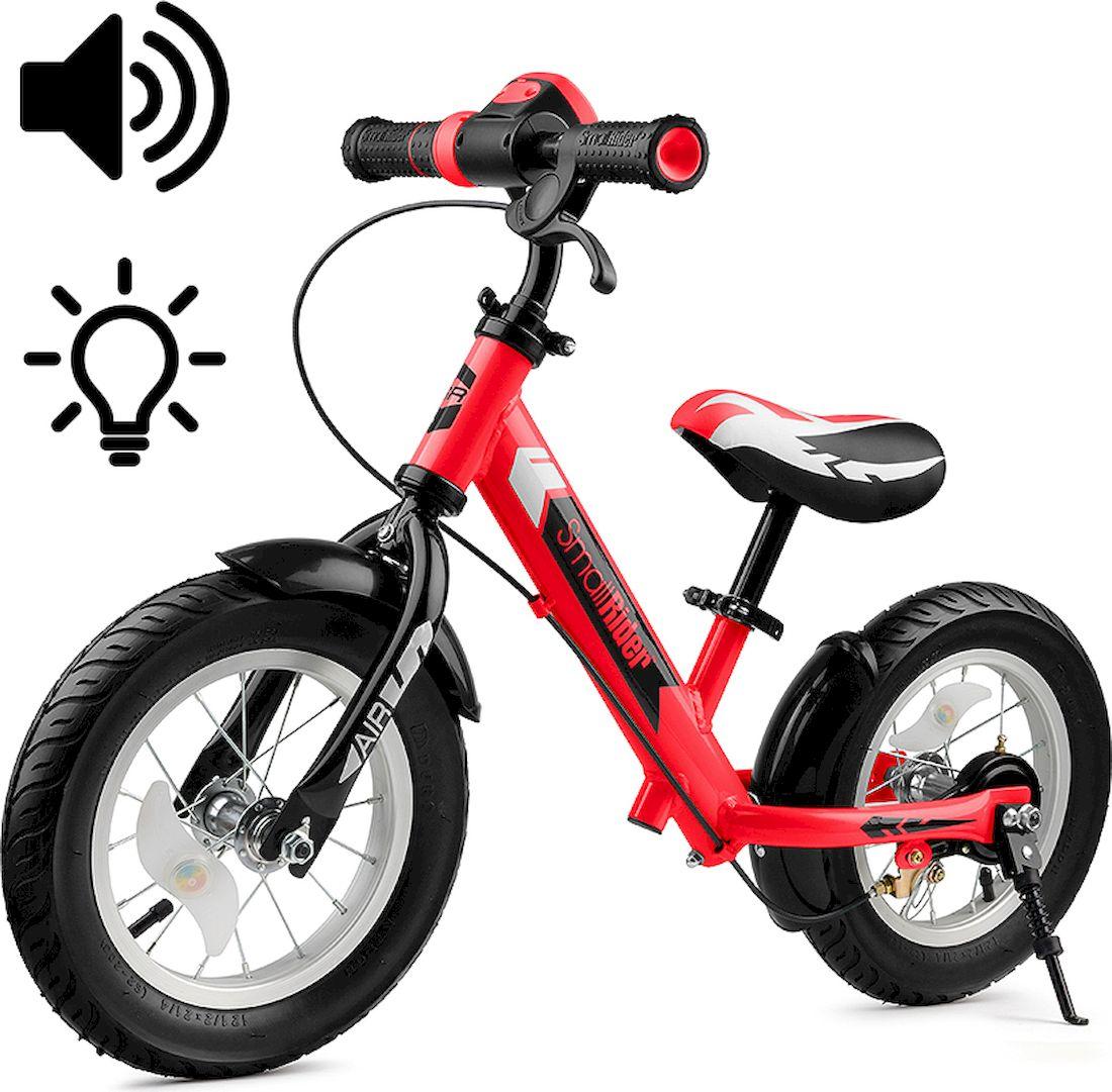 Small Rider Беговел Small Rider Roadster 2 Air Plus цвет красный - Беговелы