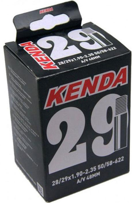Велокамера Kenda 29''x1.90-2.35, Ультра Лайт, a/v-48 мм