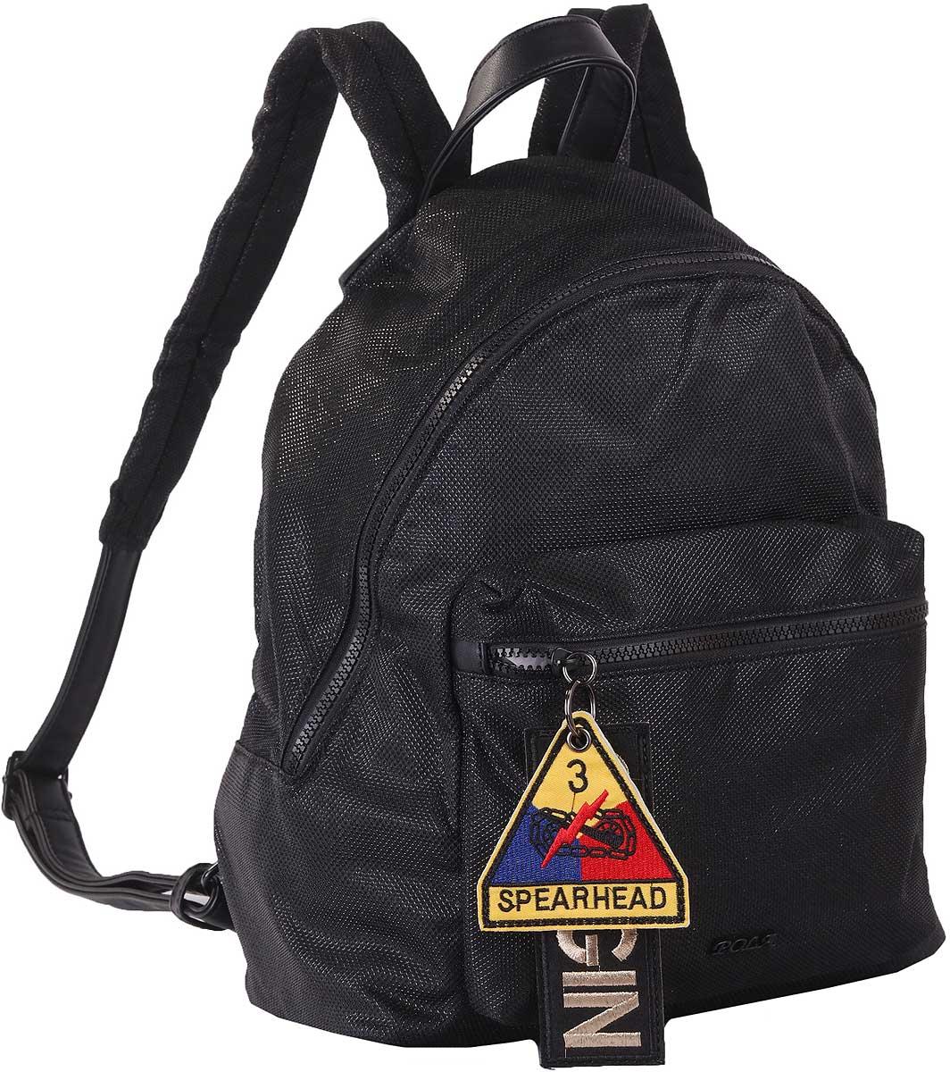 Рюкзак женский Pola, цвет: черный. 74545