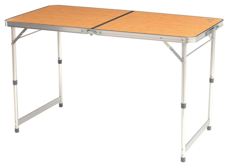 Стол складной Easy Camp Arzon, 60 х 120 х 70 см