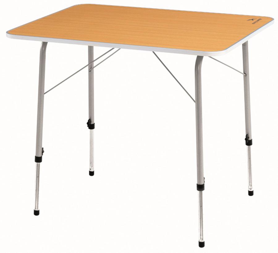 Стол складной Easy Camp Menton, 40 х 80 х 50/68 см