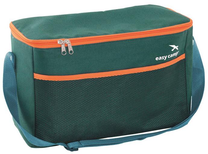 Сумка изотермическая Easy Camp Easy Cooler, 15 л сумка le camp le camp le950bwqgx58