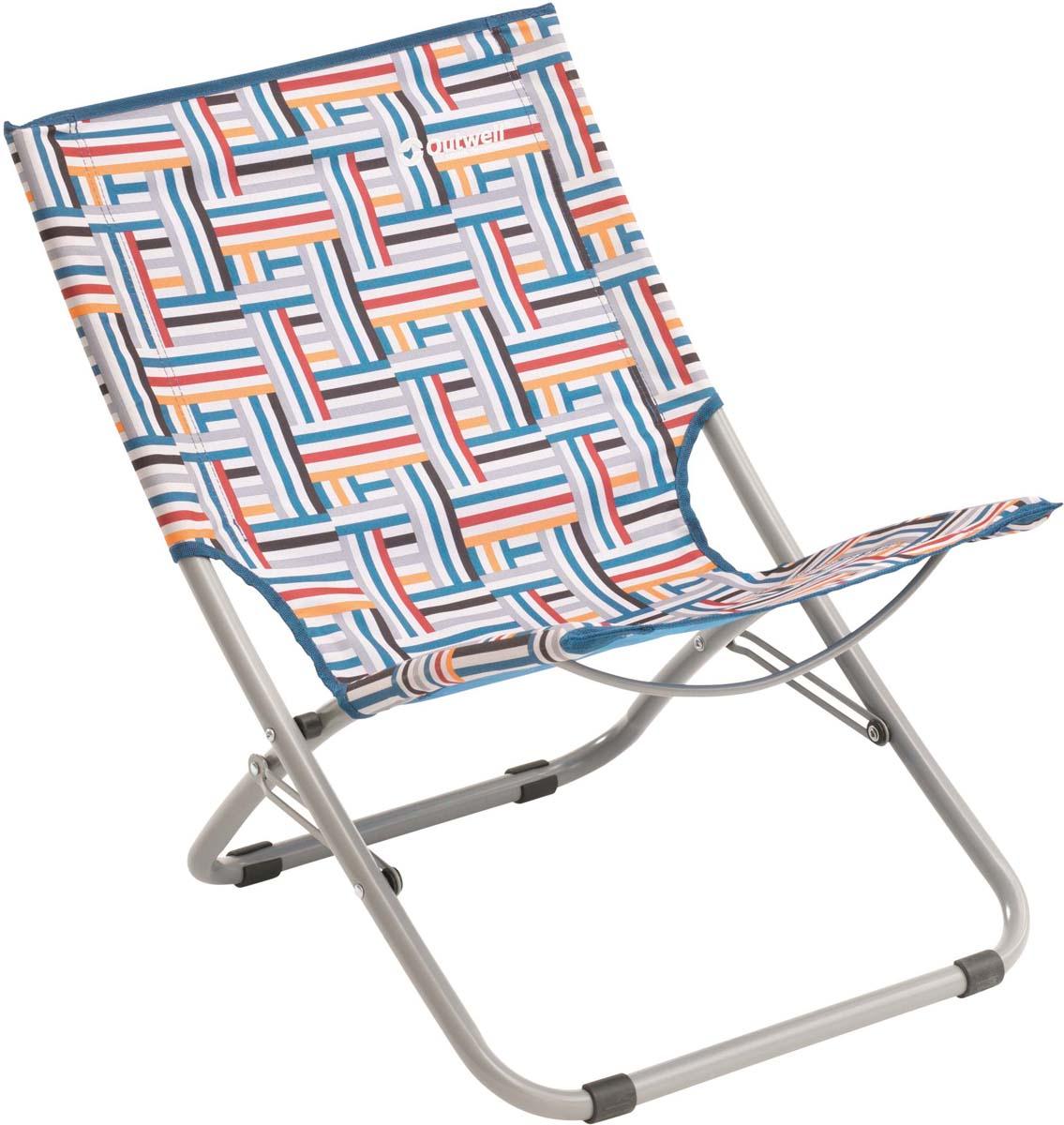 Кресло складное Outwell Rawson Summer, 47 х 60 х 60 см