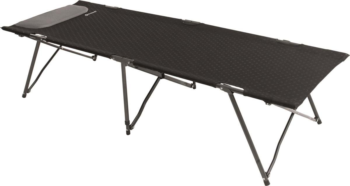 Кровать складная Outwell Posadas Foldaway Bed S, 66 х 192 х 45 см