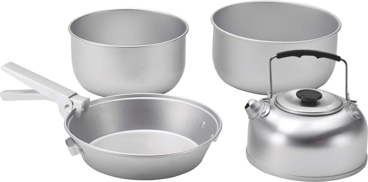Набор посуды для газа Easy Camp Adventure Cook Set L