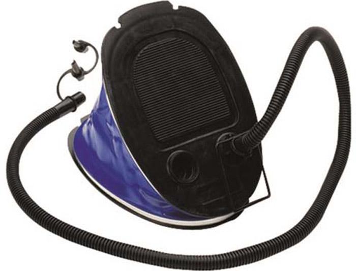 Насос ножной Outwell Foot Pump, 3 л. 590221 intex насос ножной intex foot pump 3 л hcx788o
