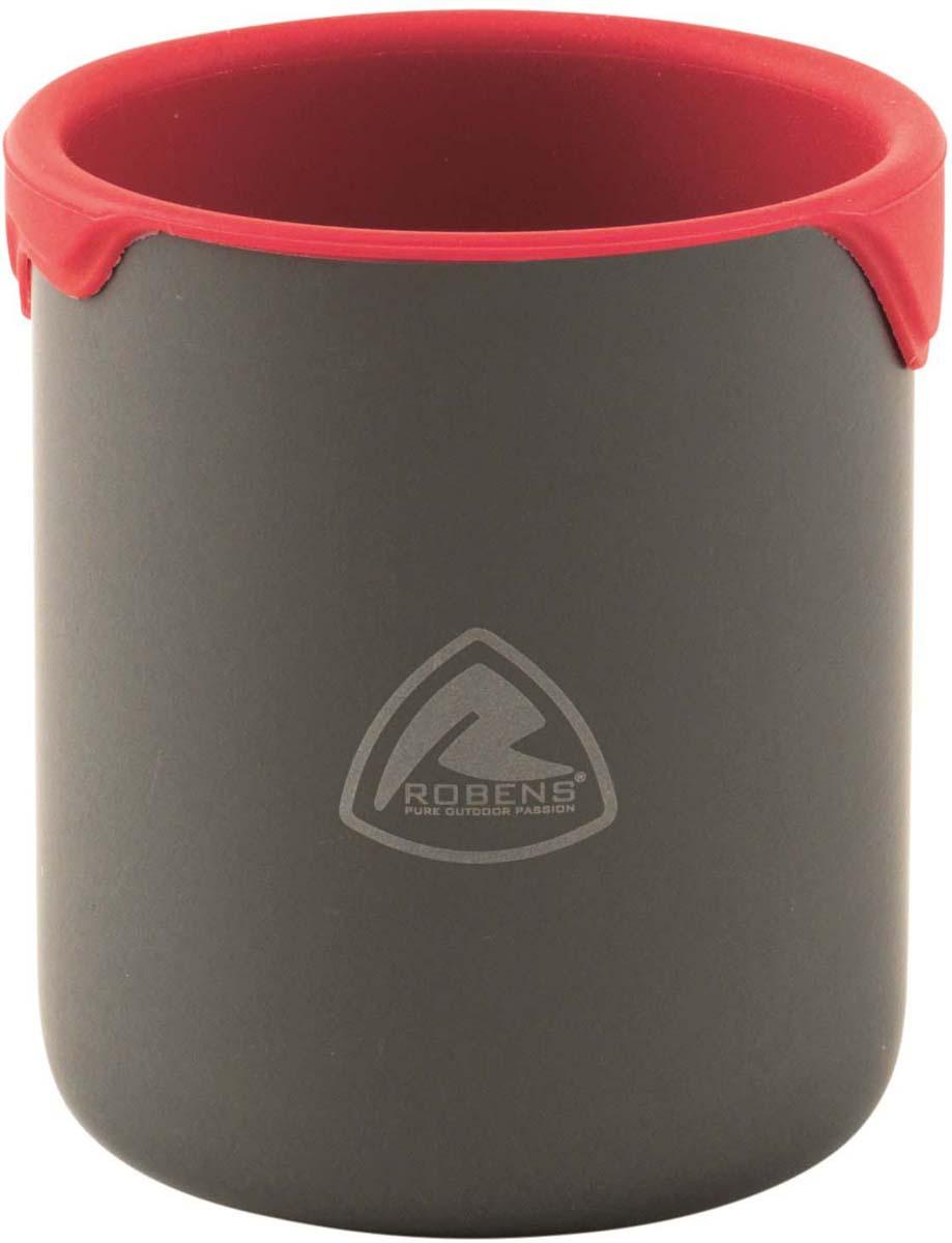 Стакан Robens Wilderness Cup, 300 мл зрительная труба meade wilderness 15–45x65