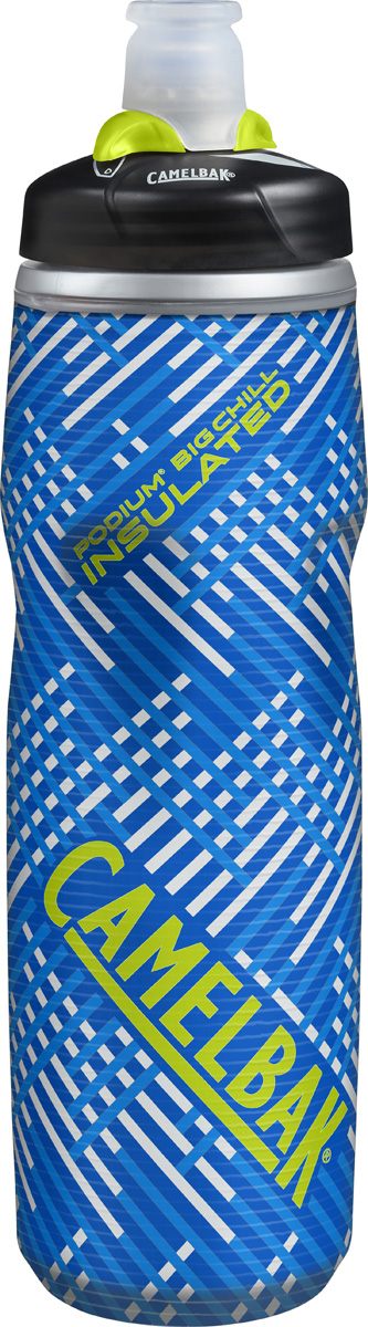 Термобутылка Camelbak Podium Chill, 750 мл. 1301403075