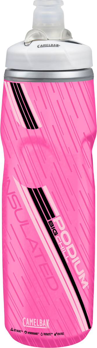 Термобутылка Camelbak Podium Chill, 750 мл. 1301604075