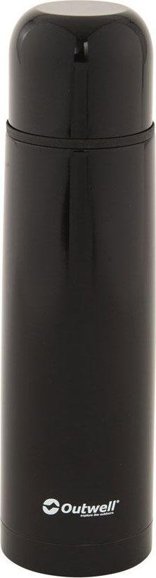"""Термос Outwell """"Agita Stainless Steel Flask"""" выполнен из нержавеющей стали. Особенности: - Ударопрочный стальной термос - Удобное открывание и закрывание - Сохранит напиток горячим или прохладным - Крышку можно использовать как чашку."""