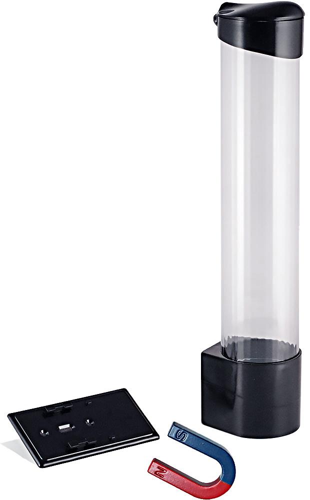 Aqua Work CH-1, Black стаканодержатель магнитный