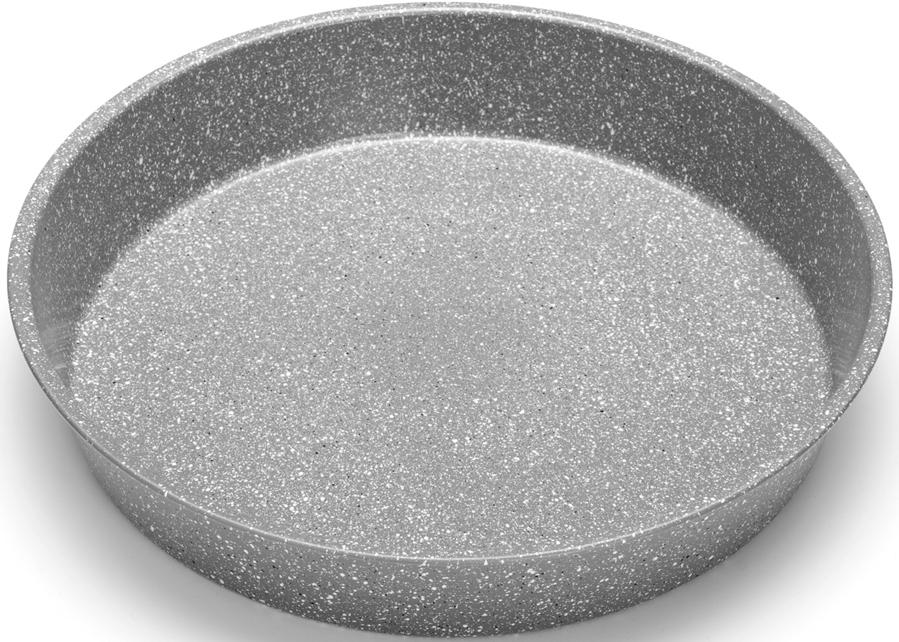 Форма MAYER&BOCH изготовлена из высококачественной углеродистой стали с антипригарным мраморным покрытием. Толщина изделия составляет 4 мм, что обеспечивает изделию долговечность. Основной плюс посуды этого типа заключается в том, что эта посуда не перегревается, соответственно не разрушается антипригарный слой. Мраморное покрытие делает возможным приготовление блюд без масла. Оно обладает повышенной стойкостью к царапинам и внешним воздействиям. Такая посуда незаменима для приготовления запеканок, всевозможных блюд из мяса и овощей, а также выпечки из теста и изысканных кондитерских блюд. Подходит для использования в духовках. Подходит для мытья в посудомоечной машине.