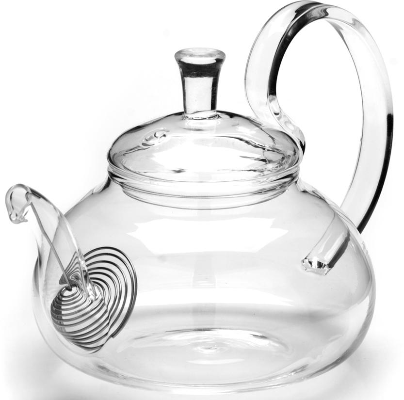 Заварочный чайник MAYER&BOCH изготовлен из термостойкого боросиликатного стекла. Крышка и фильтр из термостойкого стекла. Изделия из стекла не впитывают запахи, благодаря чему вы всегда получите натуральный, насыщенный вкус и аромат напитков. Заварочный чайник из стекла удобно использовать для повседневного заваривания чая практически любого сорта. Но цветочные, фруктовые, красные и желтые сорта чая лучше других раскрывают свой вкус и аромат при заваривании именно в стеклянных чайниках, а также сохраняют все полезные ферменты и витамины, содержащиеся в чайных листах. Стеклянный фильтр гарантирует прозрачность и чистоту напитка от чайных листьев, при этом сохранив букет и насыщенность чая. Прозрачные стенки чайника дают возможность насладиться насыщенным цветом заваренного чая. Изящный заварочный чайник MAYER&BOCH будет прекрасно смотреться в любом интерьере. Подходит для мытья в посудомоечной машине.