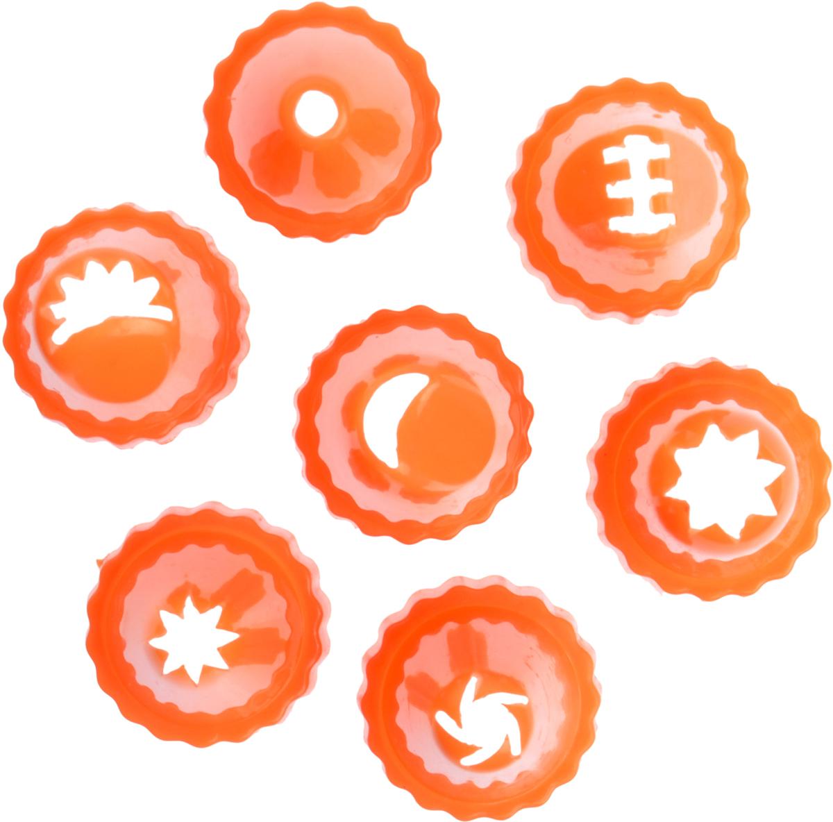 Кондитерский шприц Mayer & Boch,  насадками, 9 предметов. 27407