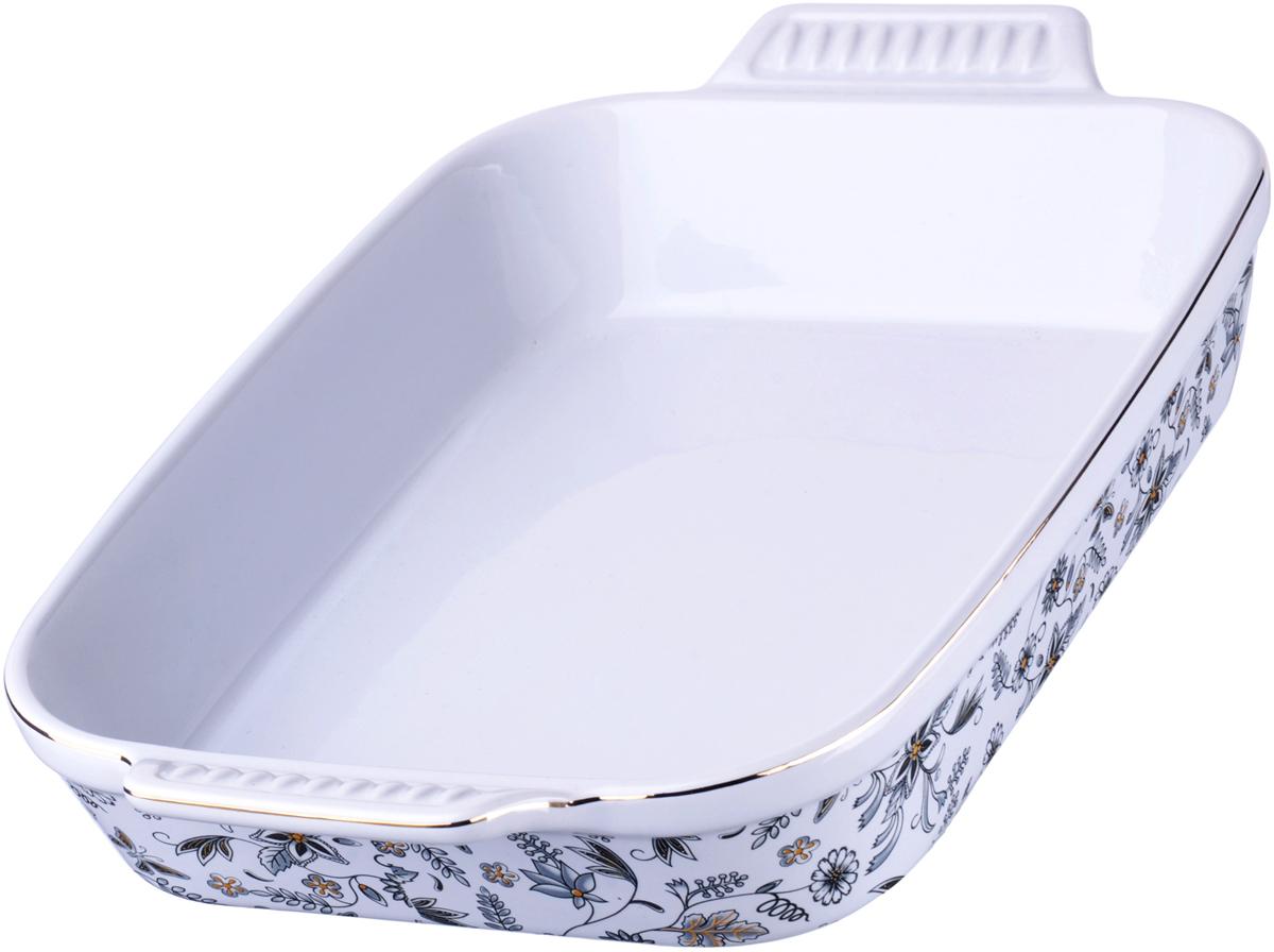 Форма для запекания MAYER & BOCH выполнена из качественной жаропрочной керамики. Изделие имеет прочные стенки и дно, однородные по толщине, благодаря чему нагрев происходит равномерно. Форма подходит для запекания и тушения разнообразных продуктов. Изделие не впитывает посторонние запахи, не имеет труднодоступных выступов или изгибов, которые накапливают грязь, и легко чистится. Жаропрочная керамика выдерживает температуру от -20°С до 400°С, поэтому такую форму можно использовать в духовке, микроволновой и конвекционной печи, а также для хранения пищи в холодильнике и морозильной камере. Не подходит для использования на открытом огне. Подходит для мытья в посудомоечной машине.