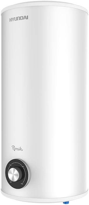 Hyundai Riverside водонагреватель электрический накопительный, круглый, 30 л