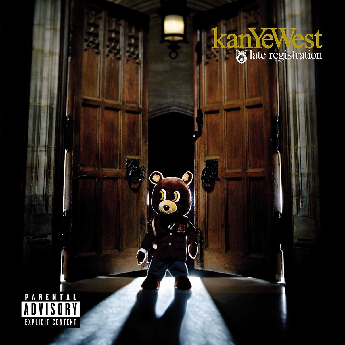 Zakazat.ru Kanye West. Late Registration (2 LP)