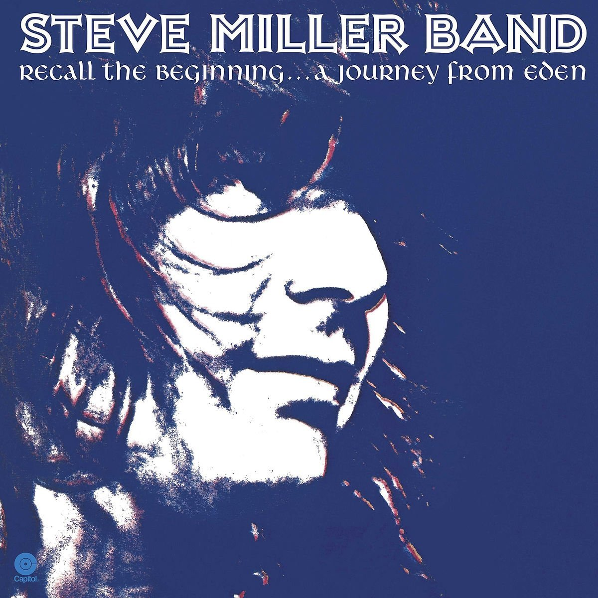 The Steve Miller Band Steve Miller Band. Recall The Beginning... A Journey From Eden (LP) tedeschi trucks band tedeschi trucks band live from the fox oakland 3 lp