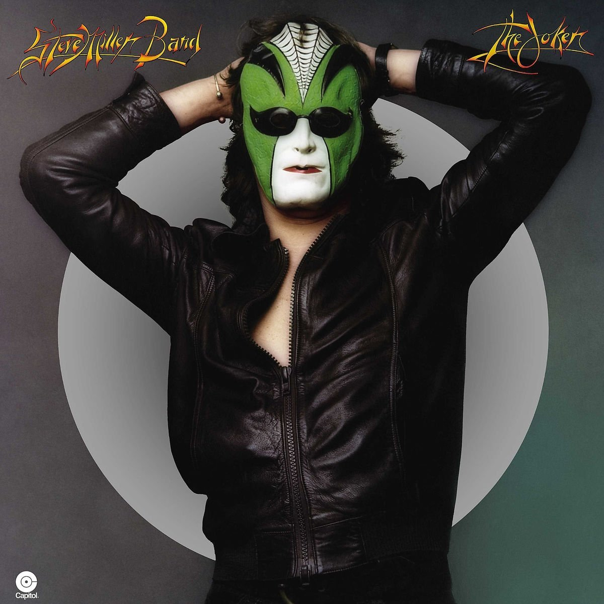 The Steve Miller Band Steve Miller Band. The Joker (LP) the band the band islands