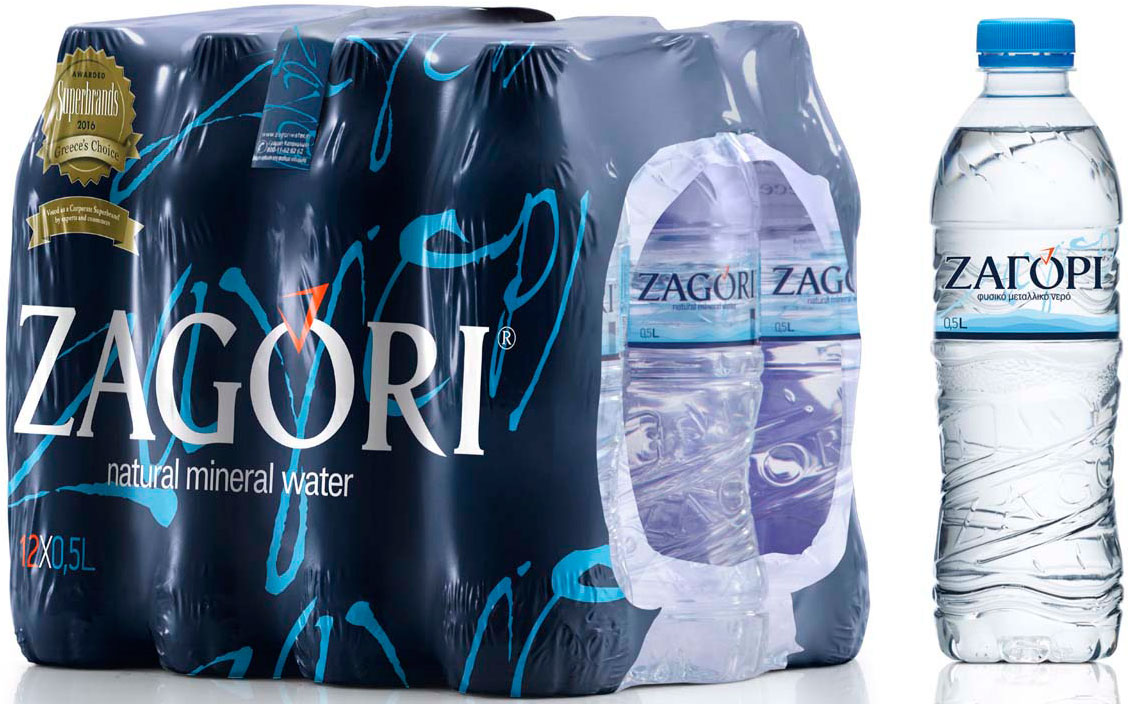 Zagori Вода природная минеральная столовая негазированная, 12 шт по 0,5 л zagori вода природная минеральная столовая негазированная 12 шт по 1 л