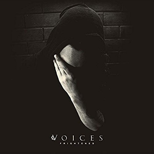 Voices. Frightened (LP)