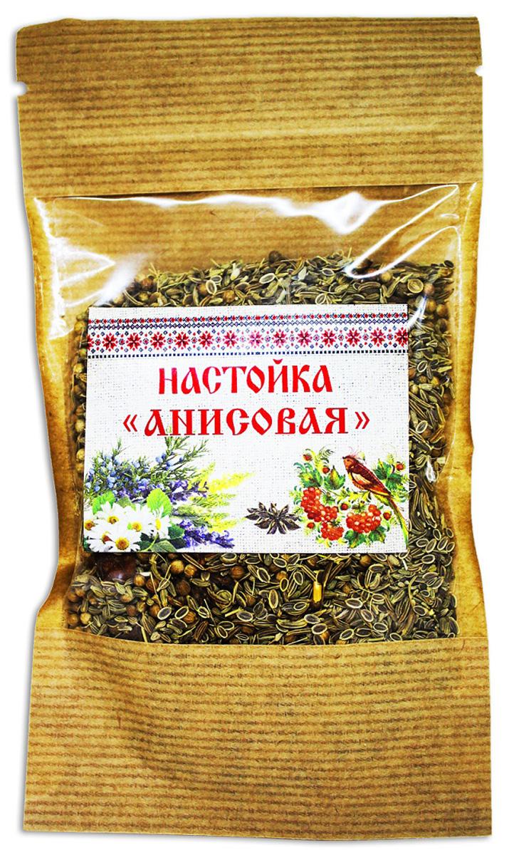 """Травы для приготовления настоек """"Анисовая"""", 50 г"""