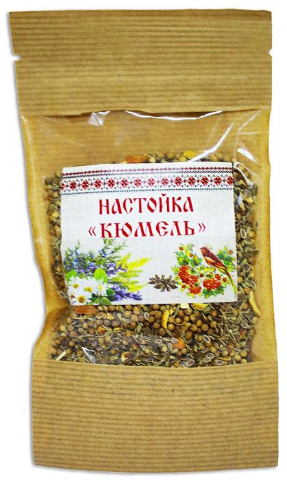 """Травы для приготовления настоек """"Кюммель"""", 50 г"""