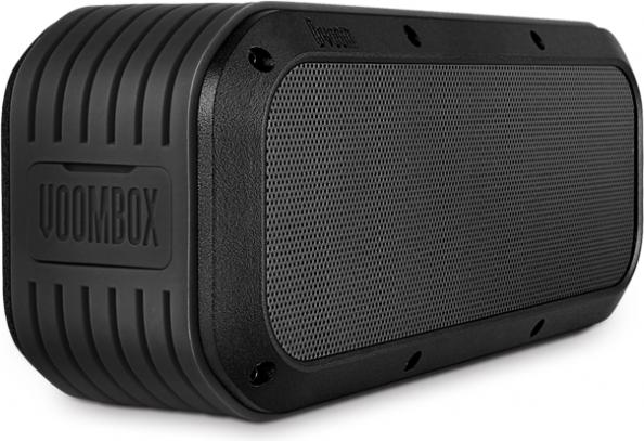 Divoom VoomBox-Outdoor, Black портативная акустическая система