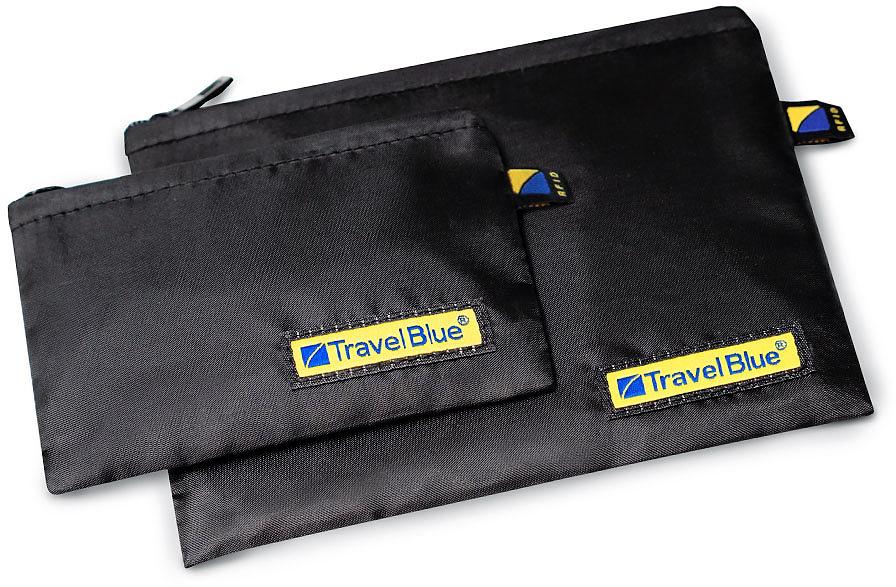 Комплект чехлов для кредитных карт Travel Blue