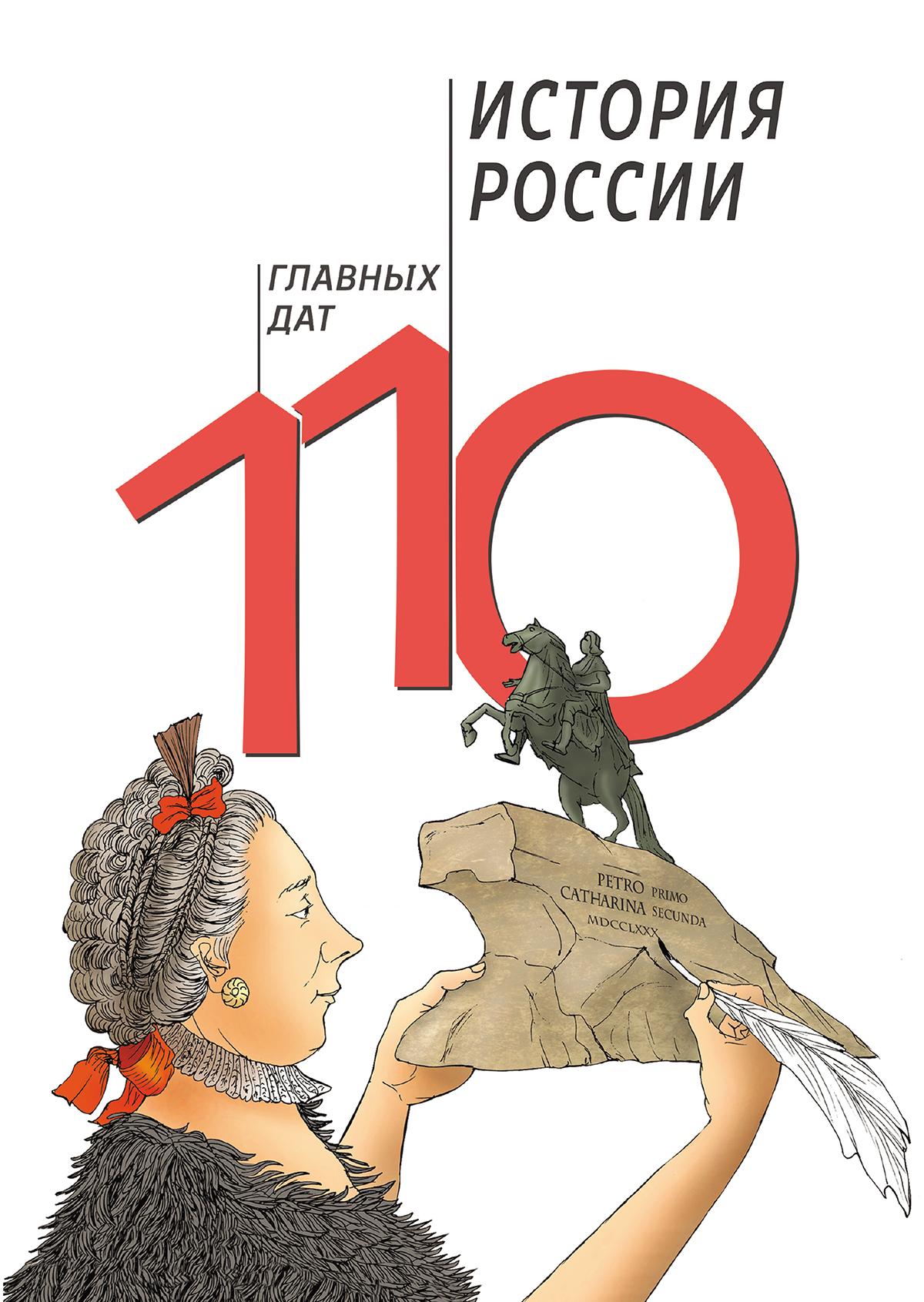 История России. 110 главных дат