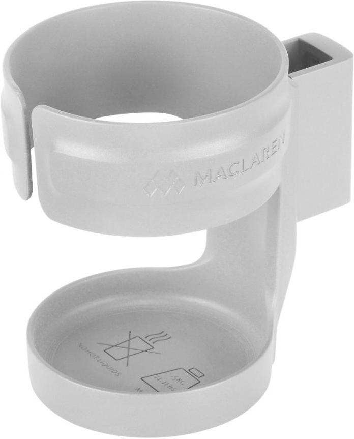 Maclaren Держатель для бутылочек Cup Holder Silver