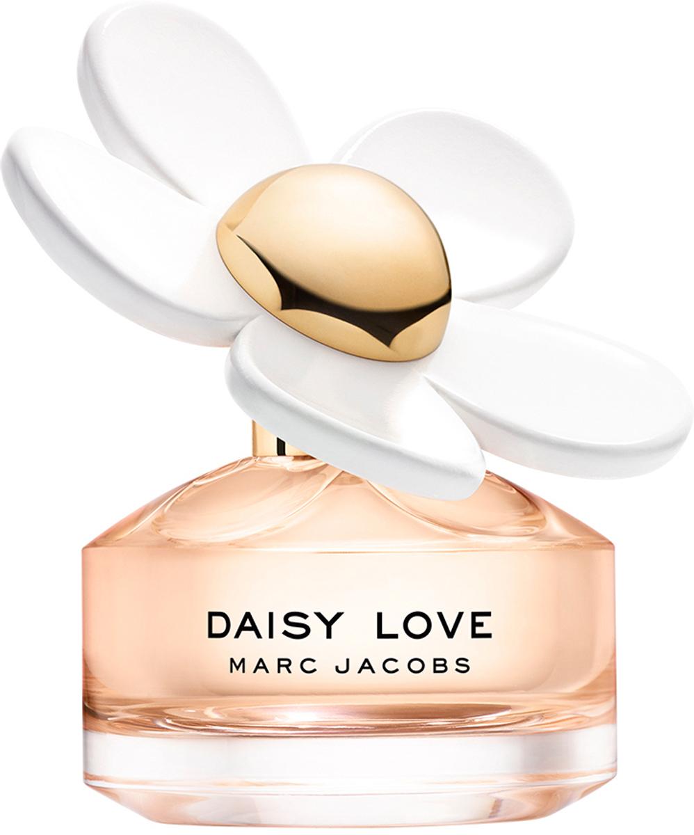 Marc Jacobs Daisy love. Туалетная вода, 30 мл