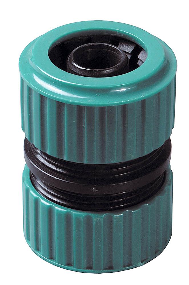 Муфта для поливного шланга Raco, Original. 4250-55212C муфта для шланга green apple есо соединительная 19 мм 3 4