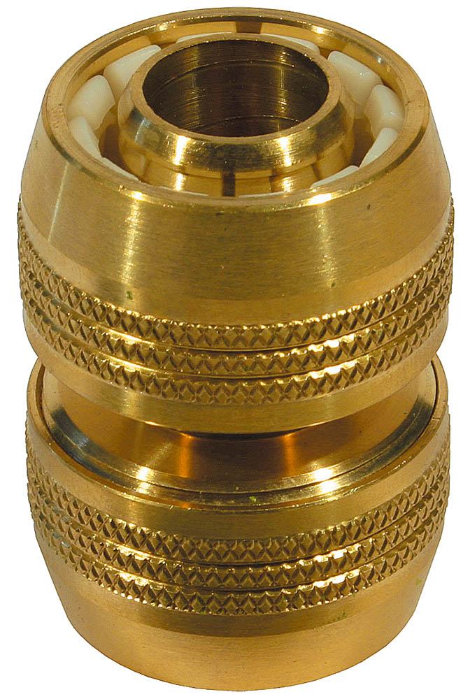 Муфта для поливного шланга Raco, Profi. 4246-55019B муфта для шланга green apple есо соединительная 19 мм 3 4
