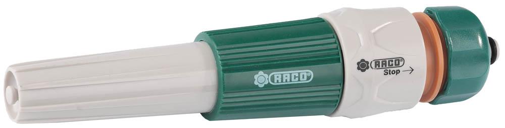 Насадка на шланг Raco, Original, регулируемая, с соединителем. 4255-55/382C туника liu jo junior liu jo junior li034egagtc5