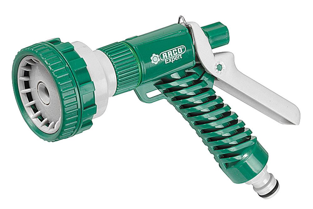 """Пистолет-распылитель для полива """"Raco"""", 5-позиционный. 4255-55/520C"""