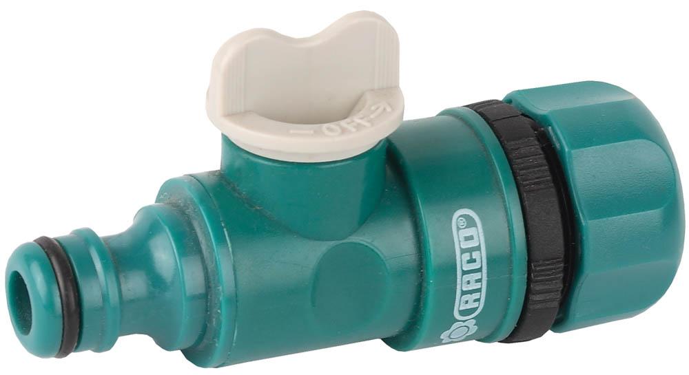 Клапан шланга Raco, Original, регулируемый. 4250-55253C