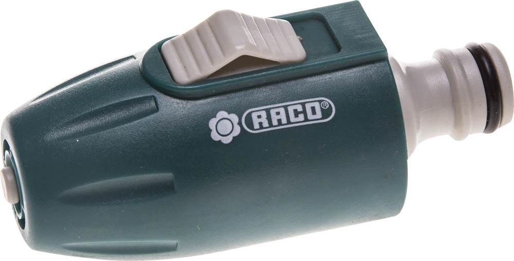 Насадка на шланг Raco, Mini Original, регулируемая. 4250-55377T 95 new original