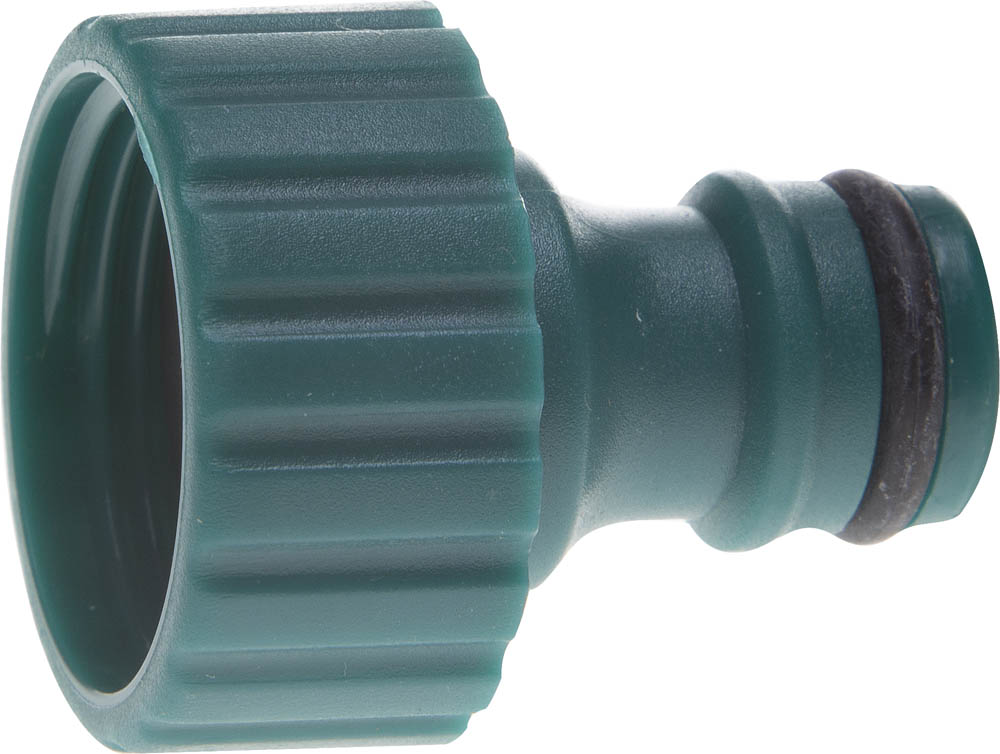 Адаптер поливного шланга Raco, Original, внешний. 4250-55215T адаптер raco 4250 55216c